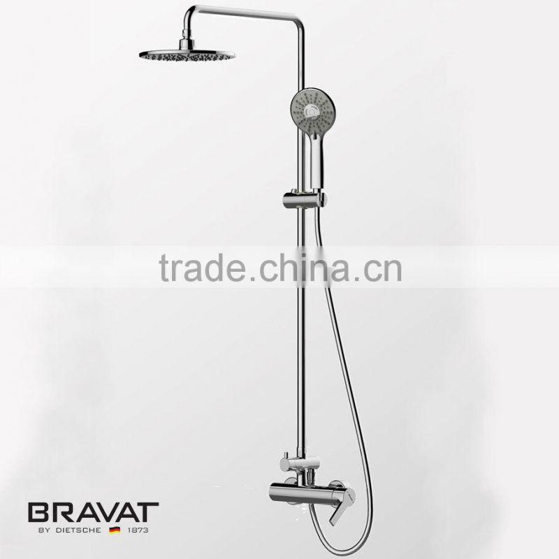 Sanitary ceramic ware upc bathtub faucet PVD plating technology