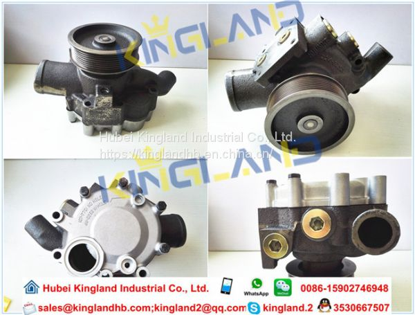 diesel engine caterpillar CAT C9 water pump 352-2125 3522125