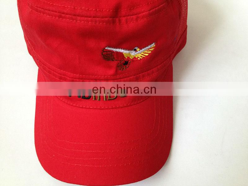 Wholesale custom new military uniform cap