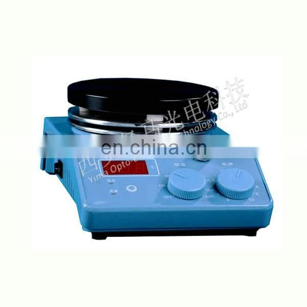 LMD028 Digital temperature magnetic stirrer