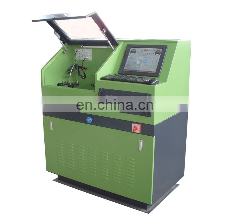 DTS709 Common Rail Injector Calibration Machine Image