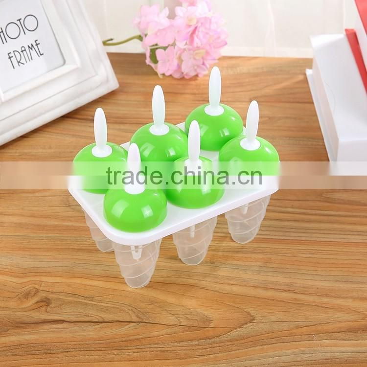 China manufacture cheap non-toxic plastic Ice Cream Marker