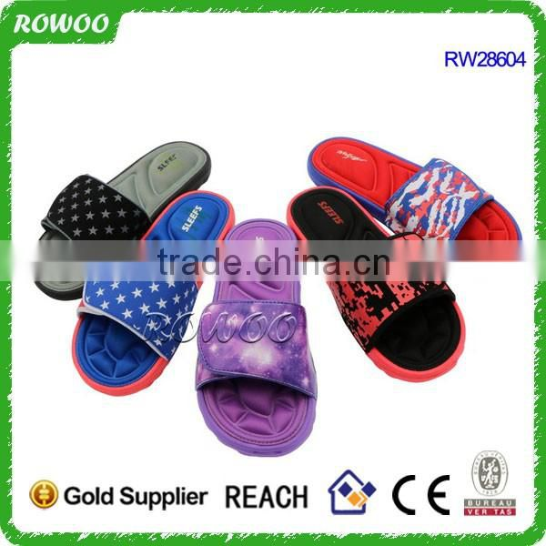 Very Cheap Environmental Home Fashion Hotel PVC Man slippers