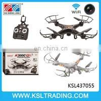 Best design 2.4G 4CH wifi FPV rc quadcopter with camera for sale