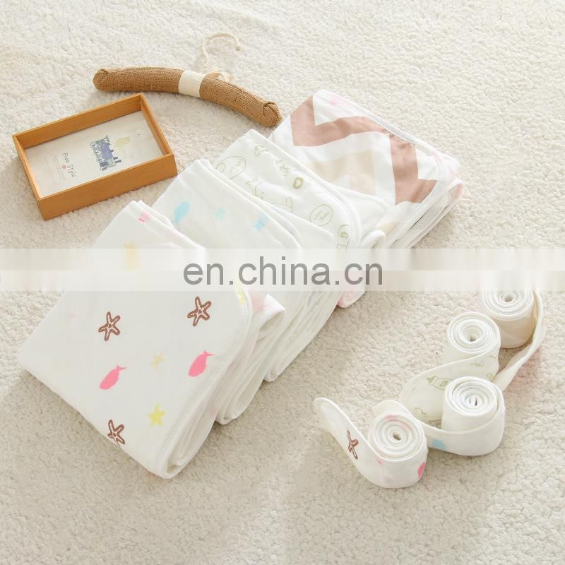 Wholesale Super Soft Bamboo Baby Hooded Towel
