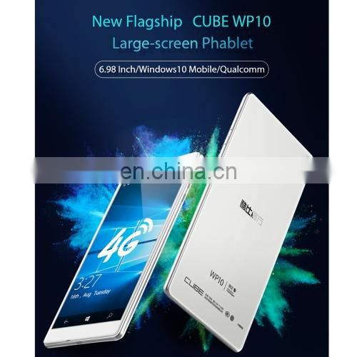 Cube WP10 Call Tablet, 7inch, 2GB+16GB Dual SIM, Dual Camera tablet pc