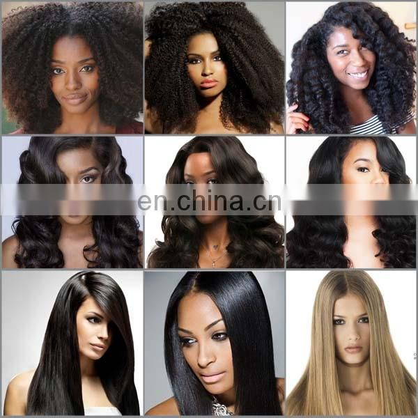 2016 smooth soft full cuticle raw indian deep curly human virgin hair weaving unprocessed wholesale indian temple hair