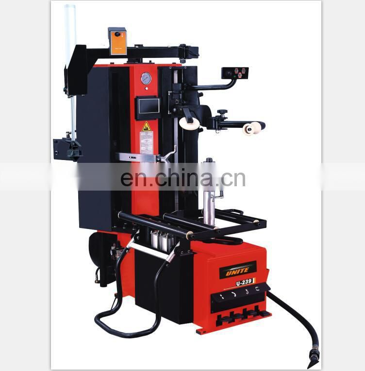 "Full automatic tyre repair equipment of 8""-30"" truck TIRE CHANGER machine"