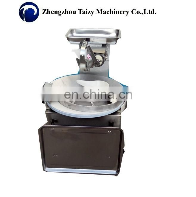 Widely used Dough cutting machine /Pizza Divider Rounder Machine for making cookie dough balls