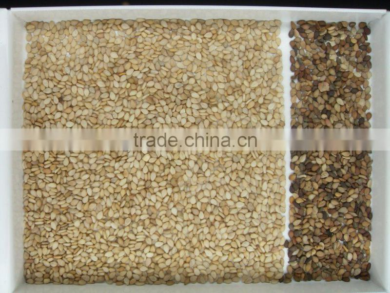 RGB Trichromatic Good Performance Sesame Color Sorter machine