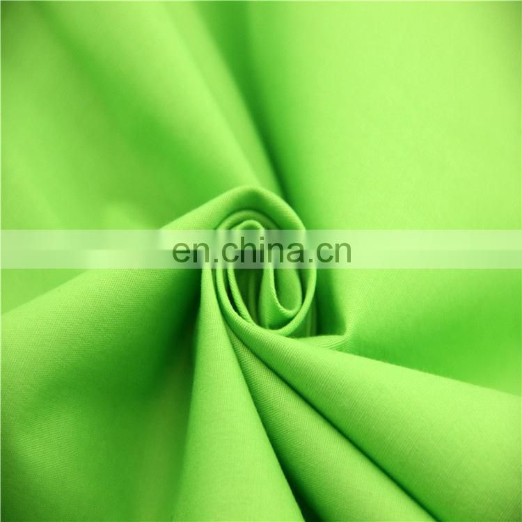 97 cotton 3spandex poplin fabric