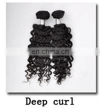 Double Strong Weft Body Wave Top Wholesale Brazilian Virgin Hair