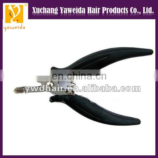 Top grade promotional fusion hair extension pliers