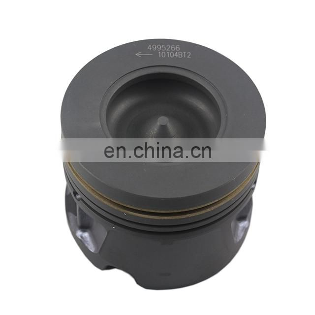 Diesel engine part ISF2.8 4955266 Piston