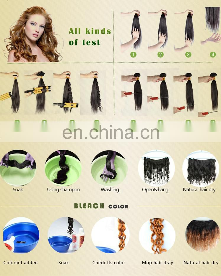Brazilian remy hair hair extensions for kids