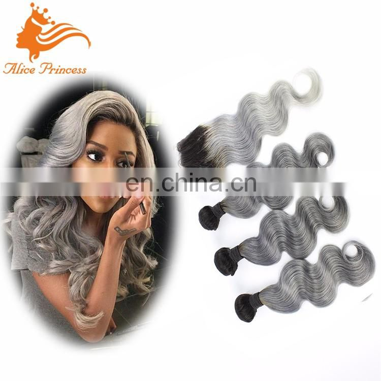 Best Selling Good Quality Tangle Free Brazilian Virgin Hair Weave Bundles With Closure