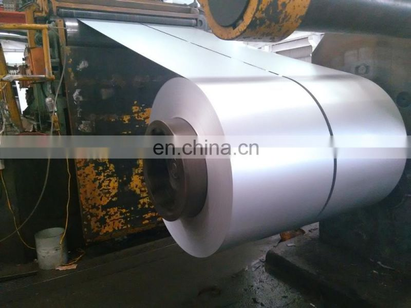 6mm Thick Galvanized Steel Metal Coil For Roofing Sheet