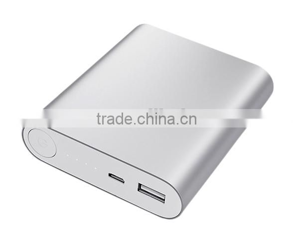 Hot new products 11200mah power bank for 2015