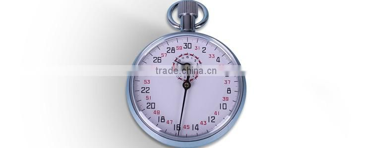 Hot sell high quality professional mechanical stopwatch