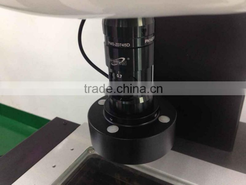Supplier price of 2d electric CNC vision automatic optical video inspection measuring system