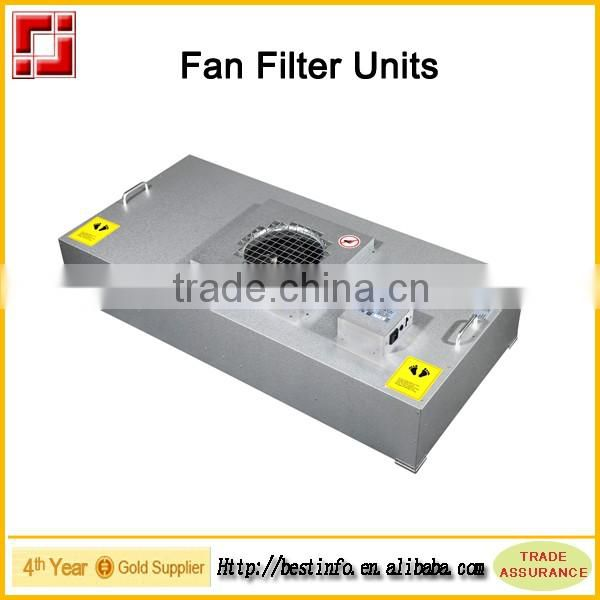 Fan Filter Units FFU Dust Free Room Air Cleaning Equipment(CNB-VC908)