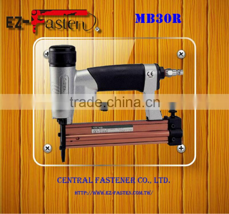 2in1 Pin Brad Pneumatic Decorative Nail Gun For Upholstery