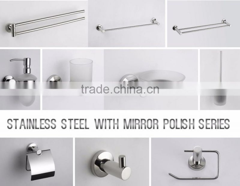 OEM FOR KOHLER/MOEN MANUFACTURER CLASSIC DESIGNED STAINLESS STEEL SOAP DISH