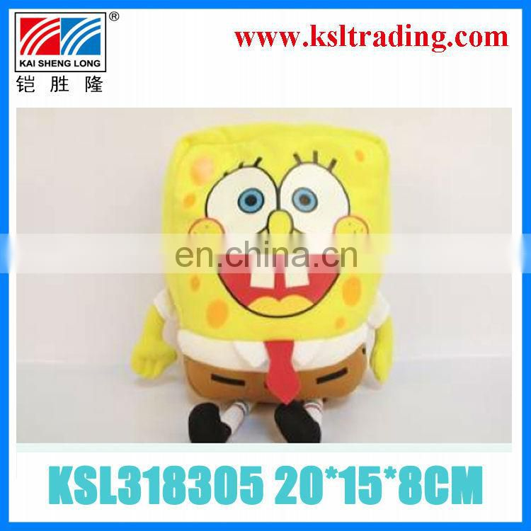 24CM children funny kids stuffed plush toy