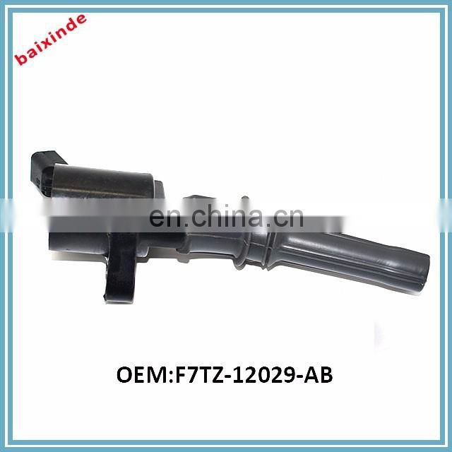 Car accessories 1L2U-12029-AA 3W7Z-12029-AA F7TU-12029-BA for FORDs DG-508 ignition coil