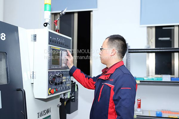 Professional Plastic Mold Parts Supplier&Tool and die maker