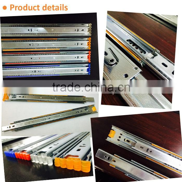 Funiture accessories dtc sikai kitchen cabinet drawer slides