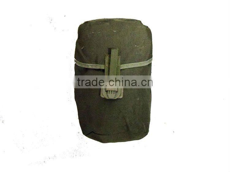 Military small pouch military canvas pouches