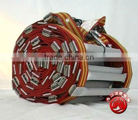 Fire Escape Ladder/Emergency Escape Ladder from proffessional factory