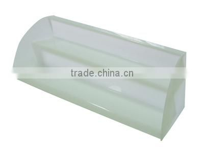 Beauty of medicine carry case cosmetic display stand acrylic box