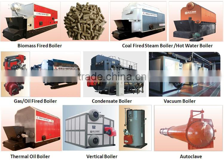 1ton/hr & 6ton/hr used wood boilers sell