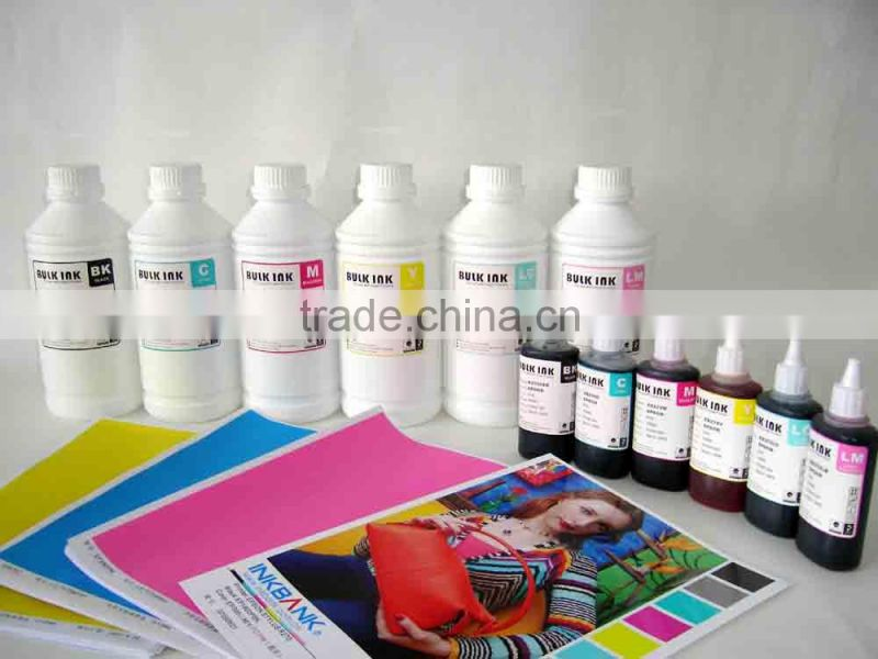 Digital Textile Pigment Printing Ink for silicone/textile of cotton without pretreatment,acrylic paint ink,UV offset print ink