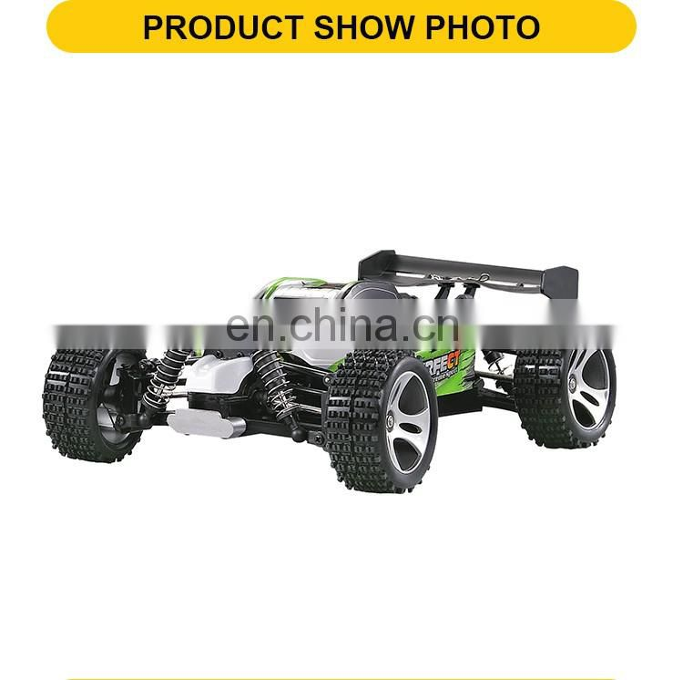 2.4g 1:18 4 channel rc off road car