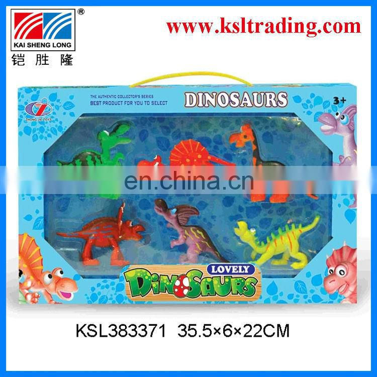 kids animal plastic wild animal toy for sale