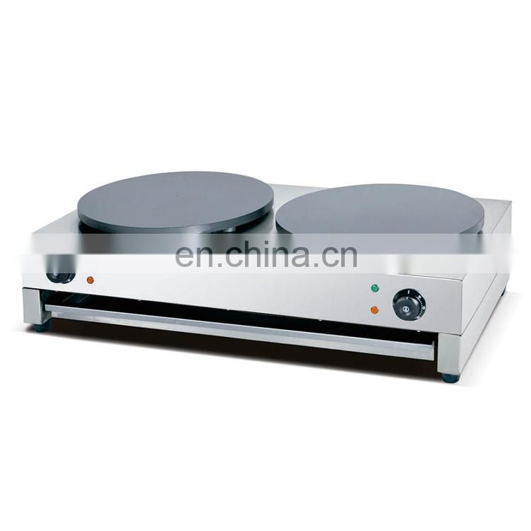automatic rotimakerautomatic roti making machine pancakemaker Image