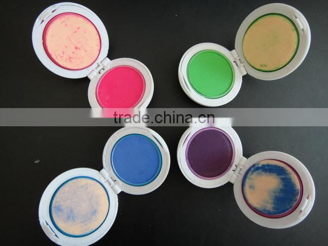 Hot sale round color temporary hair chalk