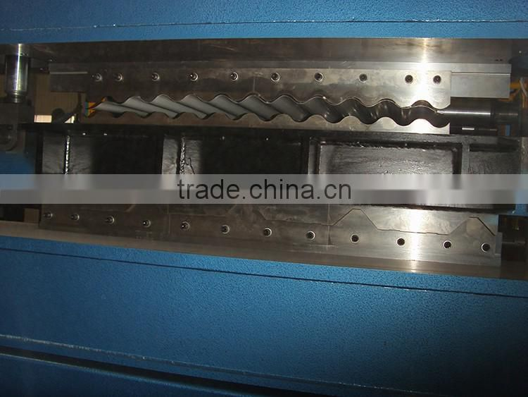 roofing sheet making machine professional double layer roll forming machine with low prices