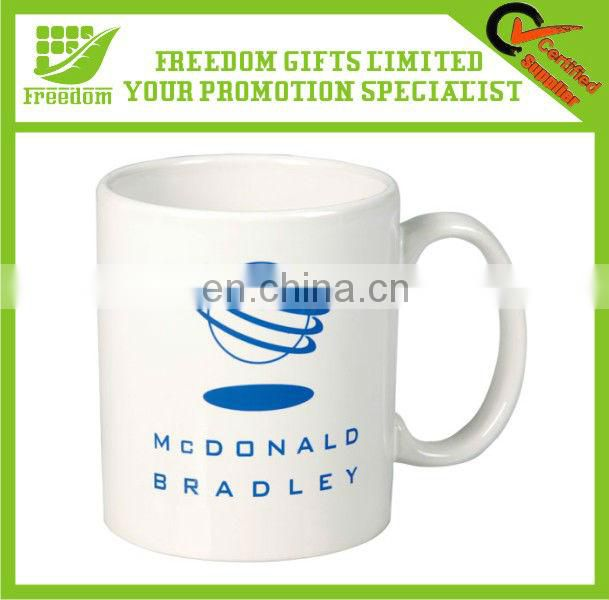 Personalized Porcelain Mug Ceramic Cup