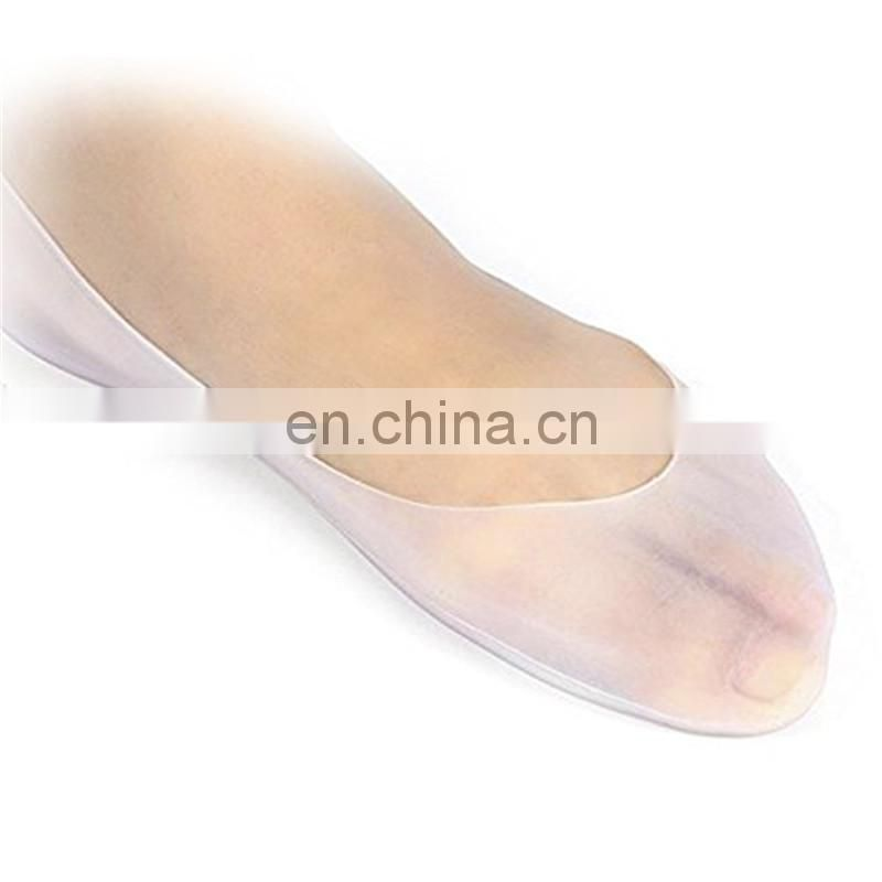 2018 New Silicone Gel Moisturizing Socks Foot Care Protector,Prevent Plantar Fasciitis And Metatarsalgia,Corns Calluses,Bunion