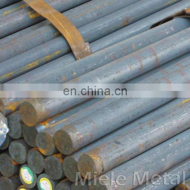 Aisi 1117 (uns G11170) With More Manganese Carbon Steel Round Bar