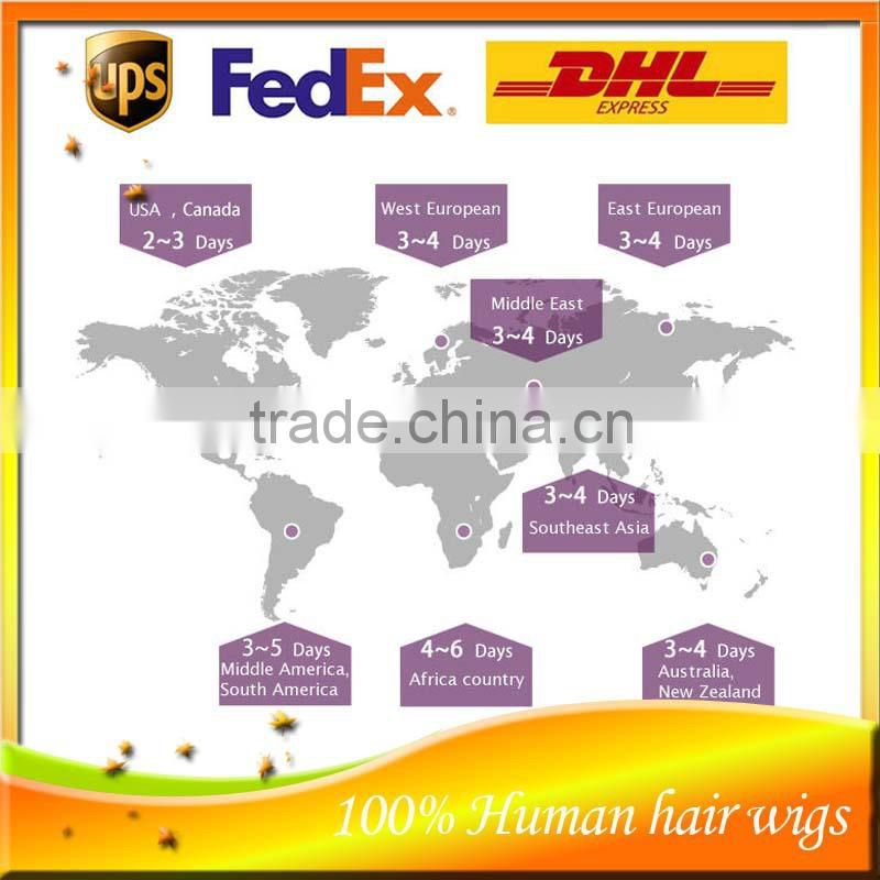 Affordable fashional Lace Front wig& Full lace Wigs Body Wave Human Hair natural Hairline with baby hair can be redyed Cheap!!
