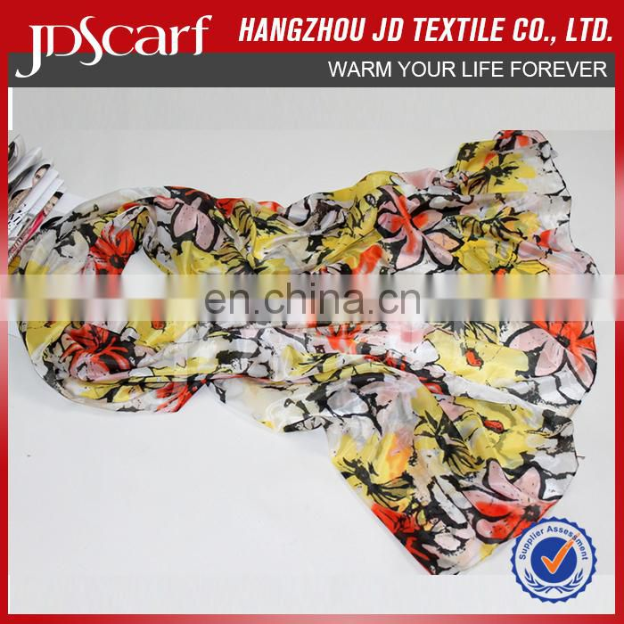 China manufacturer spring winter new design scarfs hijabs turkish style