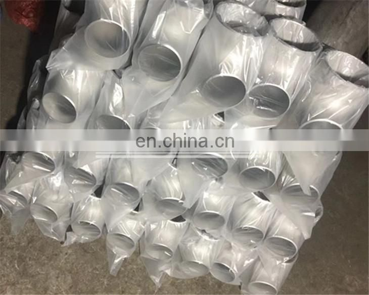 Stainless Steel 316L Buttweld Fittings