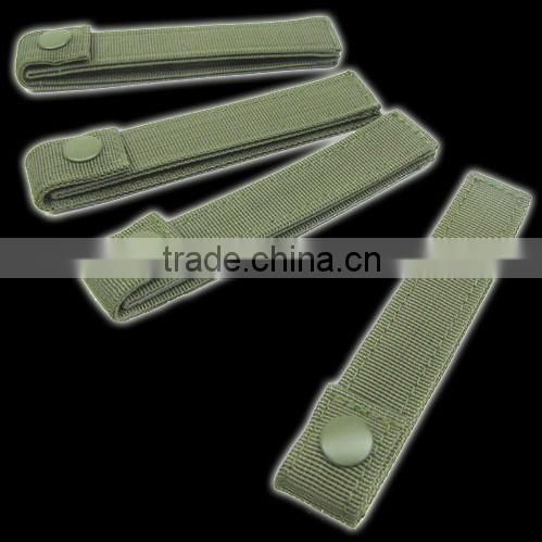 Modular Attachment Straps