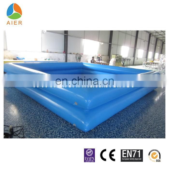 Inflatable Pool Rental , Inflatable Adult Swimming pool