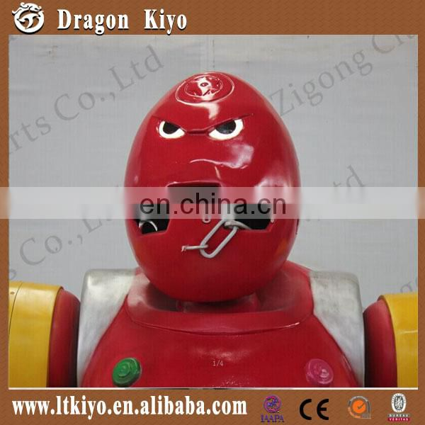 2015 newest product electronic robot